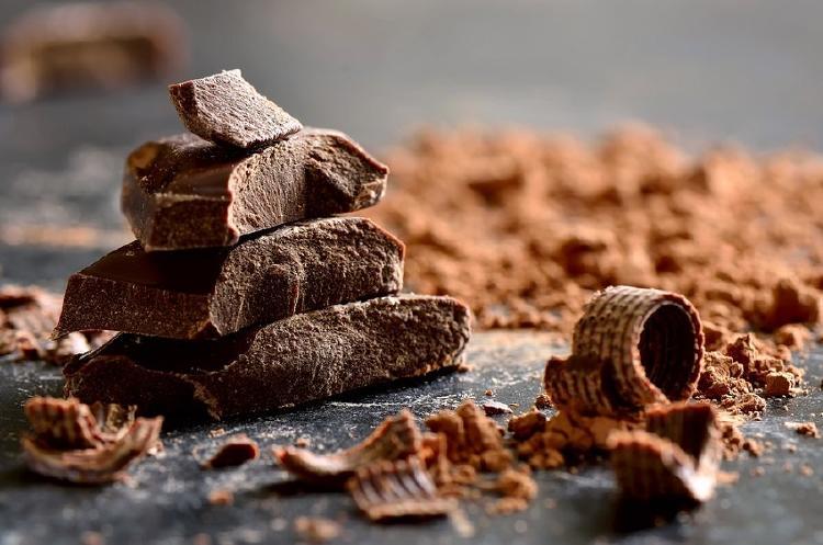 Día del chocolate