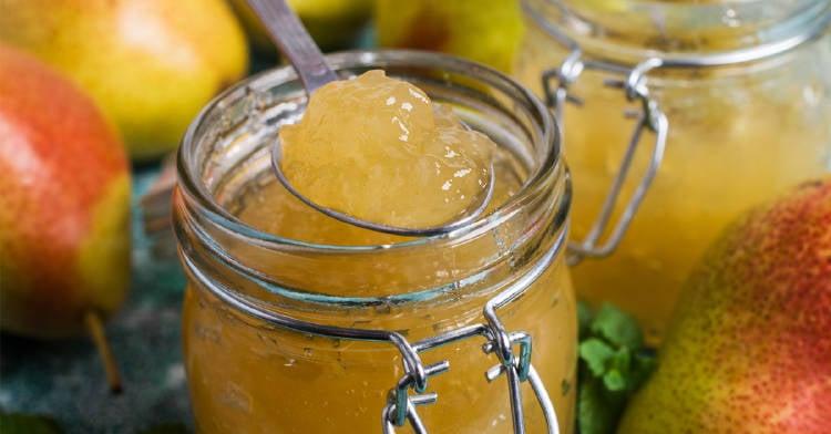 receta-facil-rapida-mermelada-pera-manzana-verde