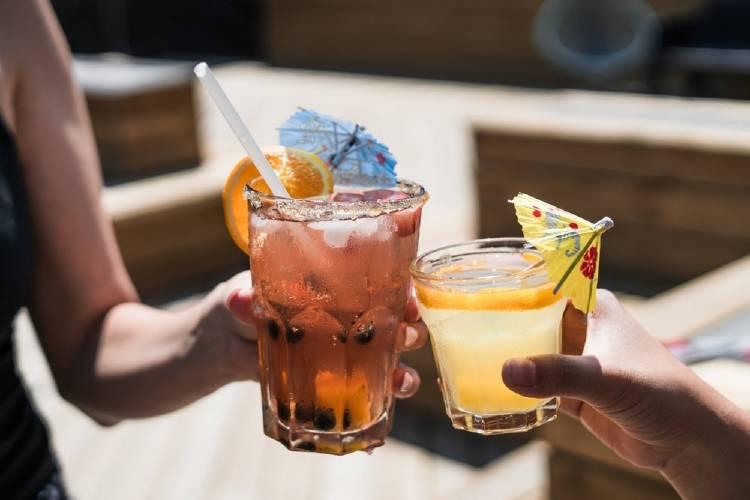 Problemas que ocasionan las bebidas alcoholicas