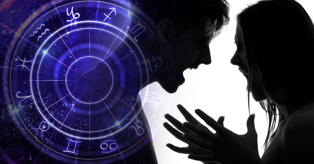 Zodíaco y relaciones: cómo manipula cada signo