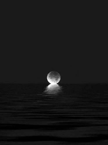 7 increíbles fotos de la luna que te harán emocionar