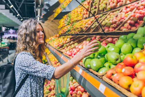 Frutos climatéricos y no climatéricos: ¿Qué son y cuáles son mejores?