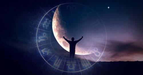 Luna nueva en Libra: tiempos de abrazarlas oportunidades que nos brinda la vida