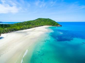 Cape Tribulation: una de las playas más peligrosas del mundo