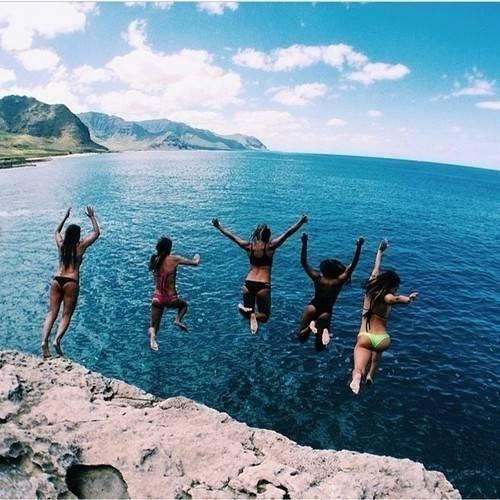 5 lugares que deberías visitar con tus mejores amigos