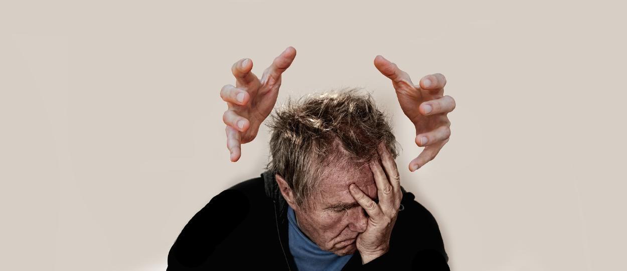 Síndrome de burnout: síntomas de este trastorno emocional que afecta a la salud