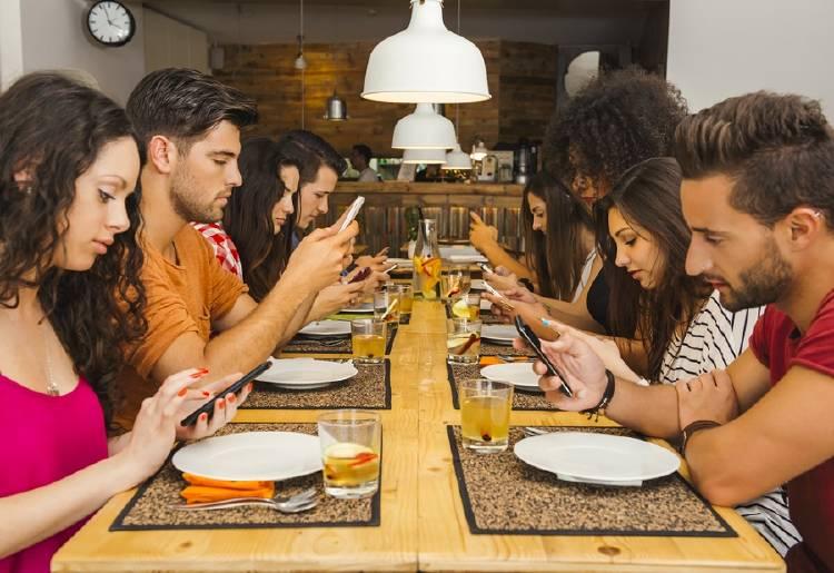 smartphone celular adiccion