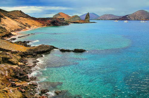 islas galapagos en ecuador