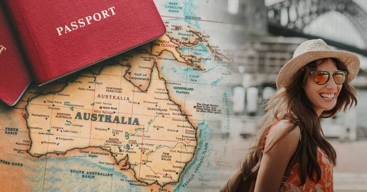 Australia busca extranjeros para trabajar: el salario ronda los 4.300 dólares al mes