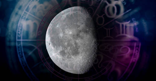 Luna menguante en Géminis y comienzo de Virgo: qué esperar