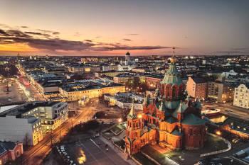 Helsinki Finlandia