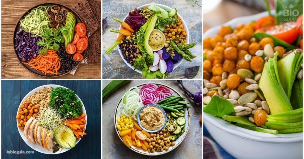 esta dieta te permitir comer s per sano rico y casi