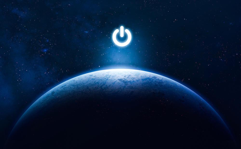 La Hora del Planeta: el evento en el que se apagan las luces de todo el mundo po