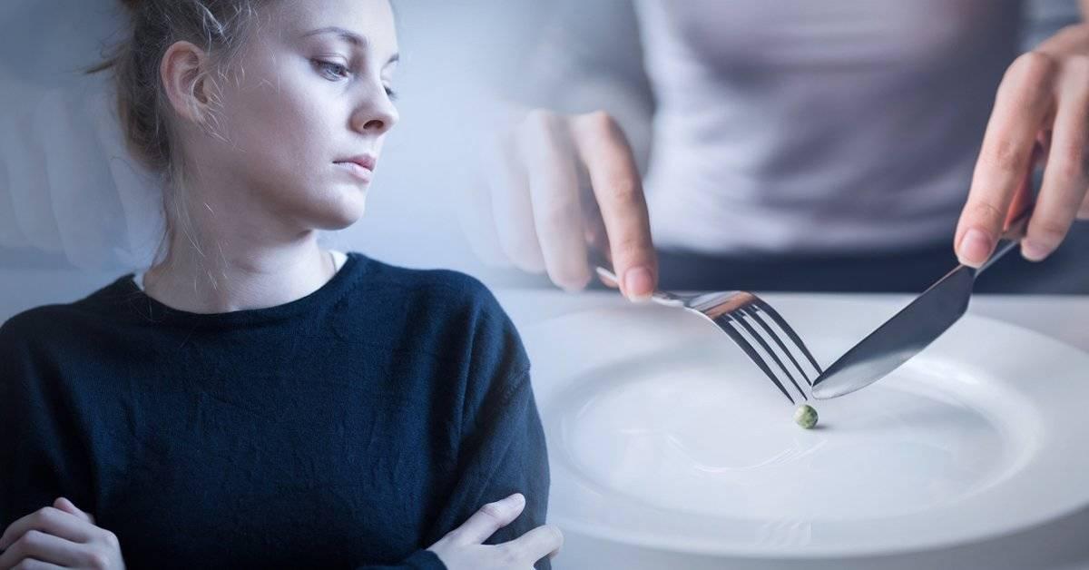 Permarexia: qué es y cuáles son los síntomas de este trastorno alimenticio