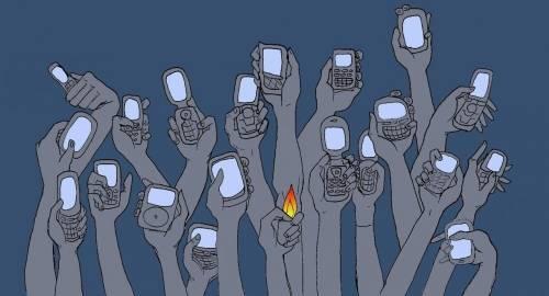 Somos la generación que vive atrapada en una pantalla: ¿podemos hacer algo ..