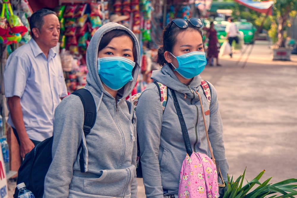 Coronavirus: la OMS declara la emergencia mundial