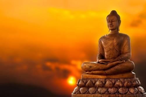 Lee este cuento budista cada vez que necesites sentir paz