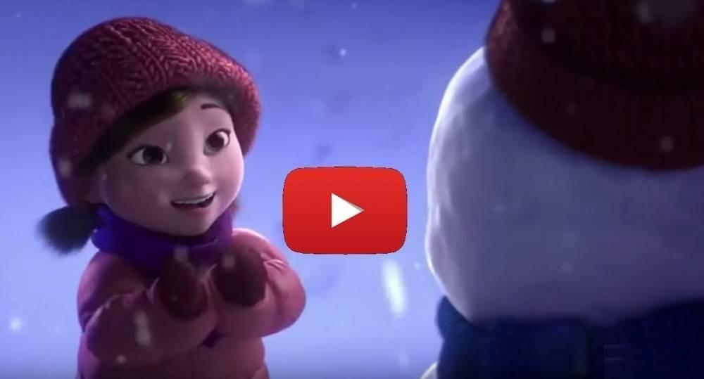 La historia más tierna de esta Navidad