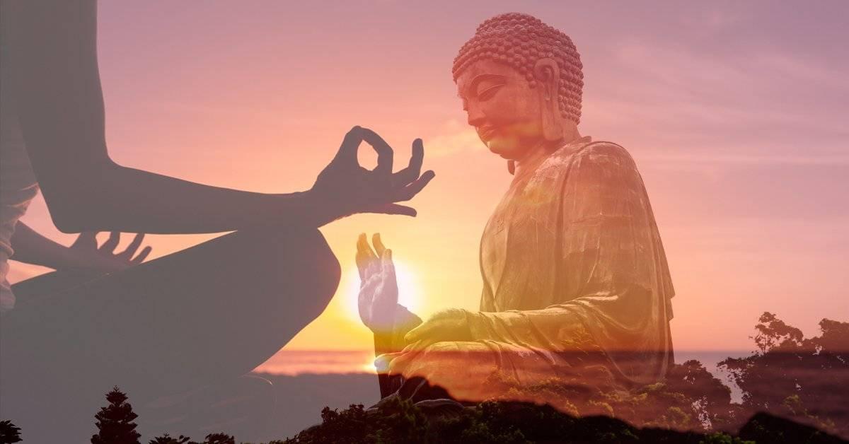 Repite este mantra budista todos los días si quieres que las cosas realmente cambien en tu vida