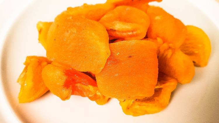 dried-persimmon-4046329_1280