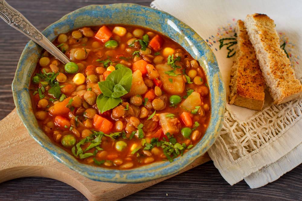 Lentejas: propiedades y recetas fáciles para incorporarlas en la dieta