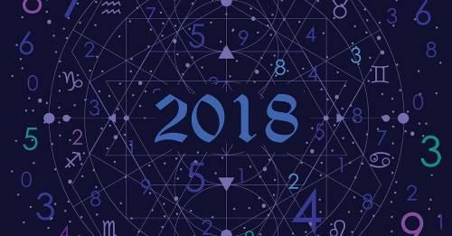 Entérate: ¿qué nos depara el 2018 según la numerología?