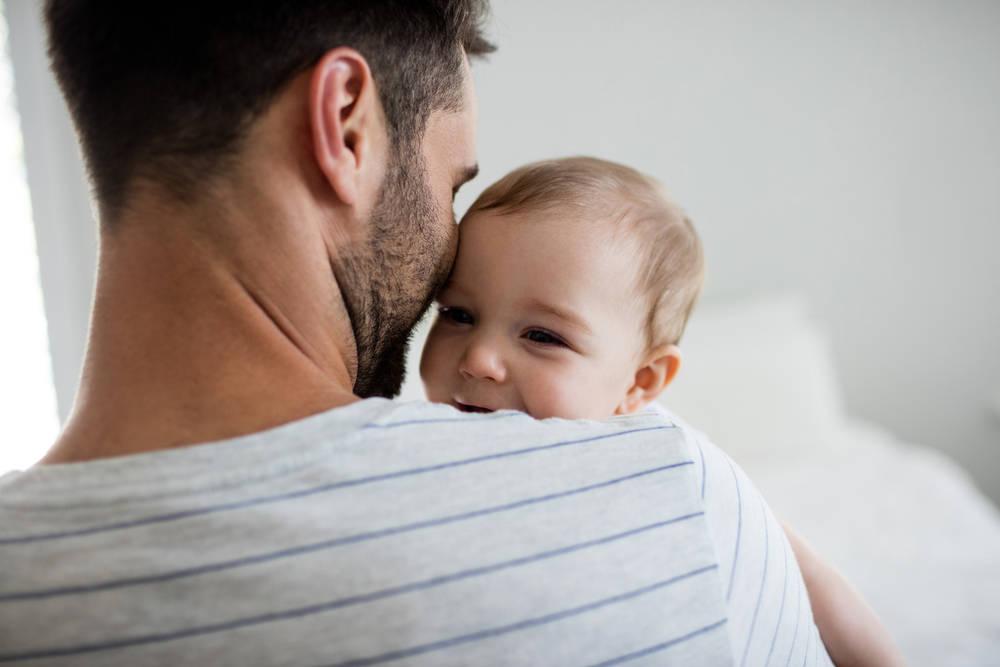 Así afecta el confinamiento a los bebés