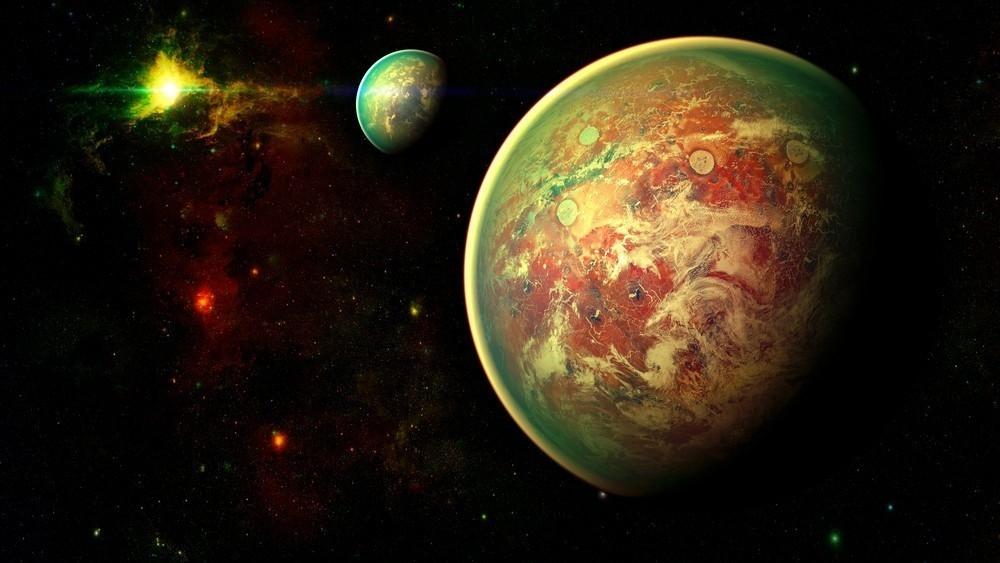 nuevo planeta sistema solar