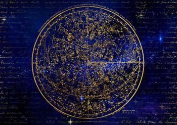 Qué es y para qué sirve la Carta Astral