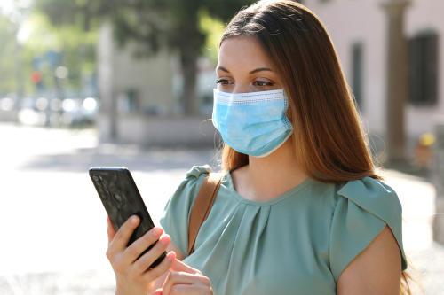 Diseñan una nueva App que podría detectar casos asintomáticos de Covid-19