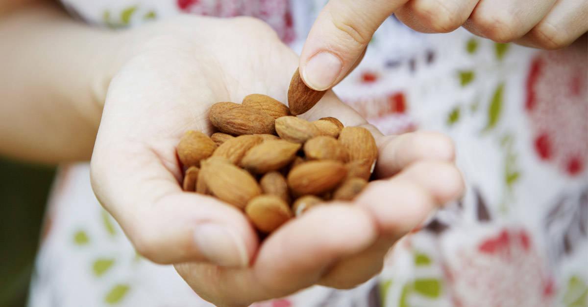 7 alimentos que te ayudarán a controlar los nervios
