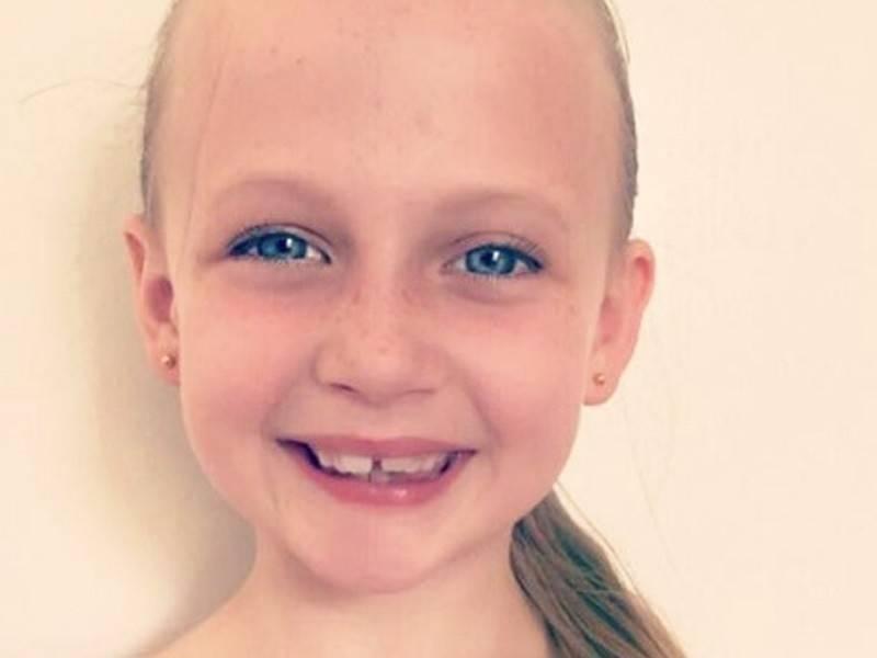 """En este video, una niña replantea algo que para muchos es totalmente \""""natural\"""""""