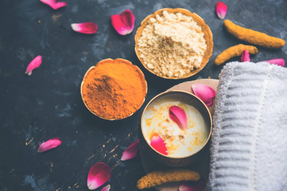 Cúrcuma: una aliada para el cuidado natural de la piel