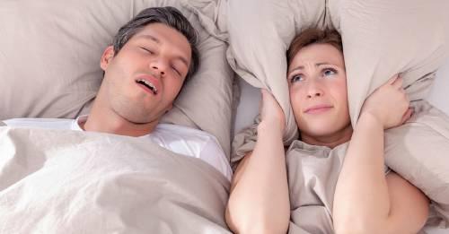 remedios caseros para dejar de roncar hoy mismo