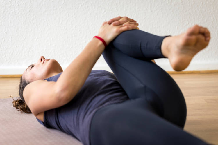 yoga para eliminar toxinas