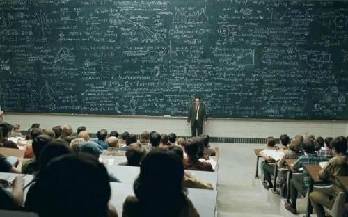 El secreto de un matemático para encontrar el sentido de la vida