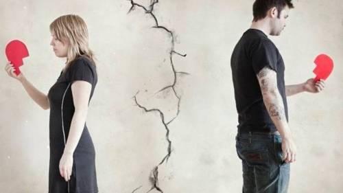 10 señales de que tu relación de pareja se termina
