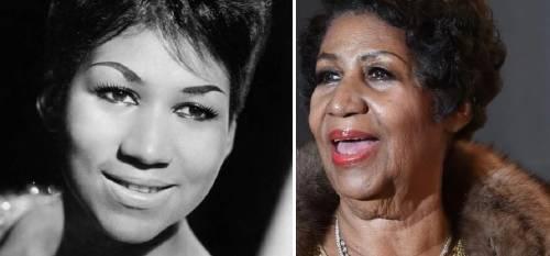 8 datos que no sabías sobre Aretha Franklin
