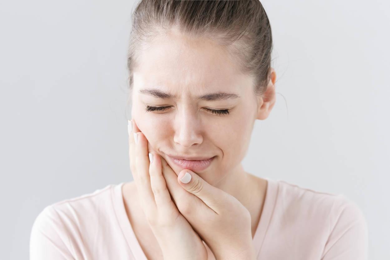 Un afta en tu boca puede querer decir una de estas 6 cosas sobre tu salud