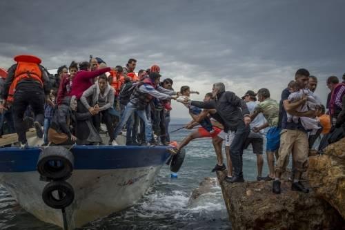 15 fotografías que te harán enamorarte de la humanidad una vez más