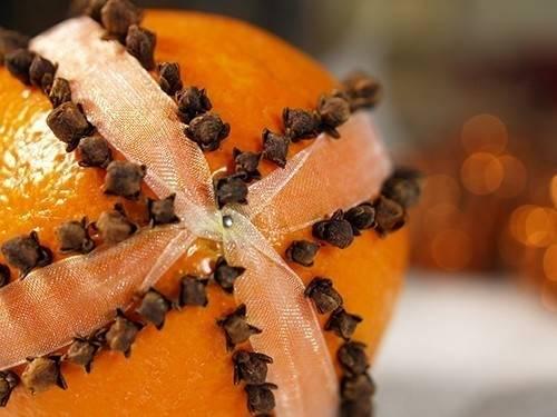 Cinco usos para la cáscara de naranja