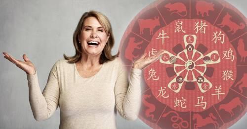 Esta será tu suerte durante julio, según el horóscopo chino
