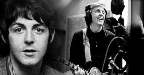 Paul McCartney asegura que ha visto a Dios