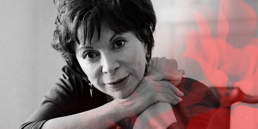 15 frases de Isabel Allende sobre amor y erotismo
