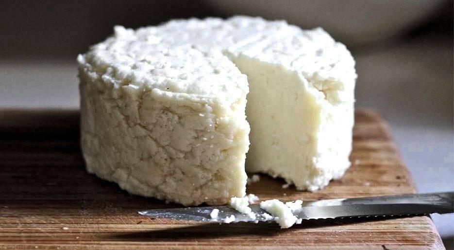 Cómo hacer queso vegetal para sustituir al queso de vaca