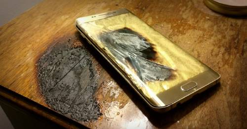 5 razones por las que se calienta tu Smartphone, y cómo puedes evitarlo