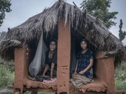 En Nepal las mujeres y niñas con la regla ya no podrán ser aisladas