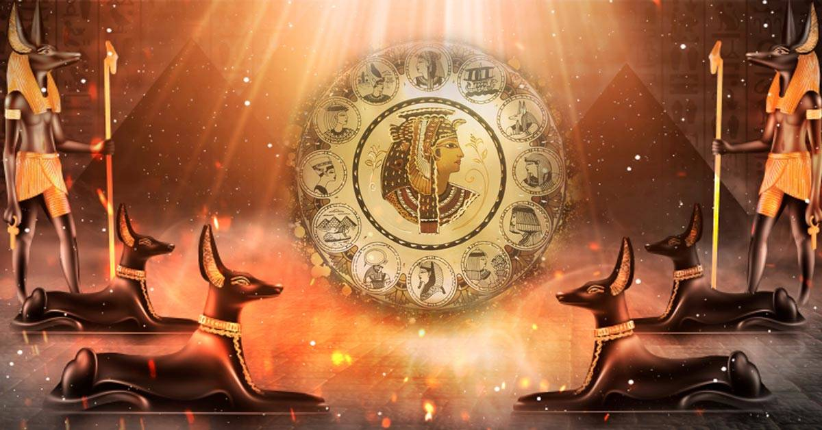 Horóscopo Egipcio: conoce tu misión y personalidad