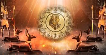 Cómo eres según el horóscopo egipcio