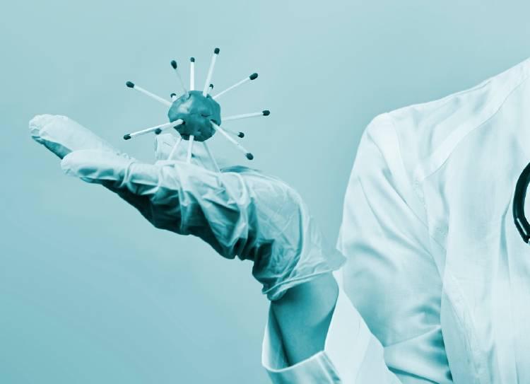 cientifico coronavirus